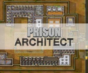 Prison Architect released on Steam