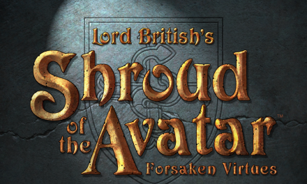 Richard Garriott's Shroud of the Avatar raises $2 million in crowd funding