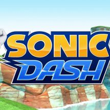 Segas announces Sonic Dash for mobile devices