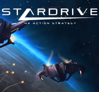 StarDrive launching April 26