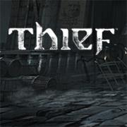 Thief officially announced
