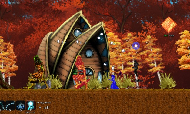 A Valley Without Wind 2 Review