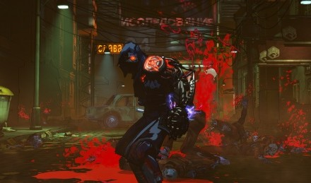 Tecmo Koei announces Unreal Engine 3 powered Yaiba: Ninja Gaiden Z