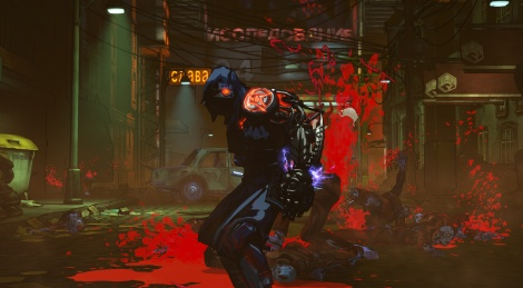 Tecmo Koei announces Unreal Engine 3 powered Yaiba: Ninja Gaiden Z