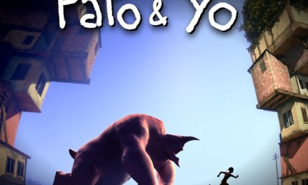 Papo & Yo released for PC