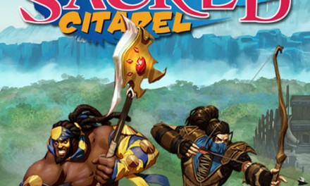 Sacred Citadel released on Steam