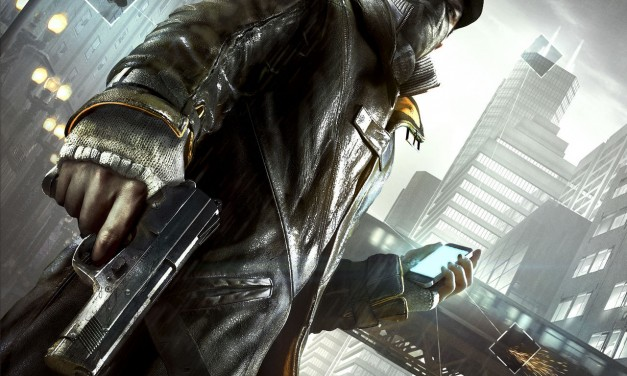 Watch_Dogs release date, new trailer