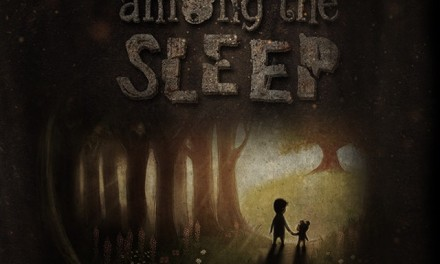 Krillbite to launch free playable alpha for Among the Sleep tomorrow