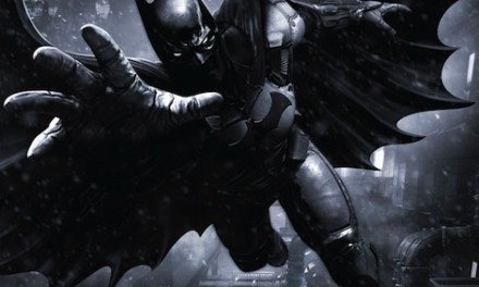 Batman: Arkham Origins revealed, coming October 25th