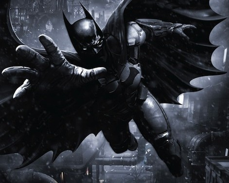 Batman: Arkham Origins revealed, coming October 25th