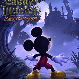 Castle of Illusion coming to PSN this summer