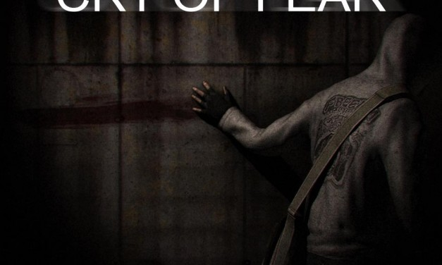 Free-to-play Cry of Fear hits Steam on April 24th