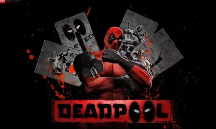 Deadpool: The Game coming June 25th