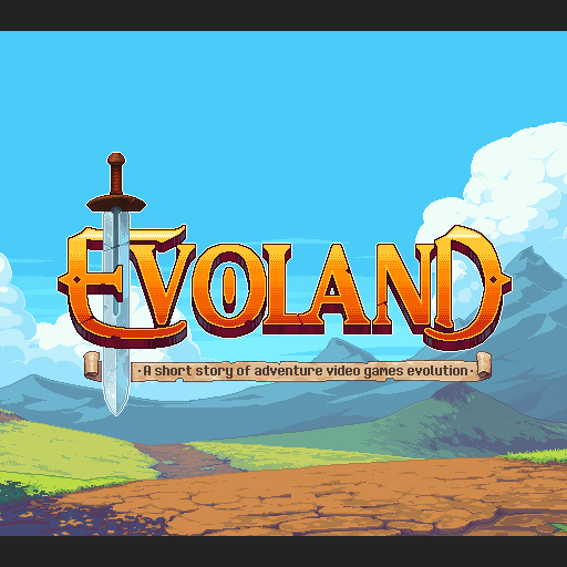Evoland now available for PC and Mac