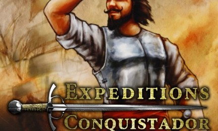 Expeditions: Conquistador release date announced