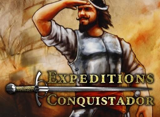bitComposer Games to publish Expeditions: Conquistador