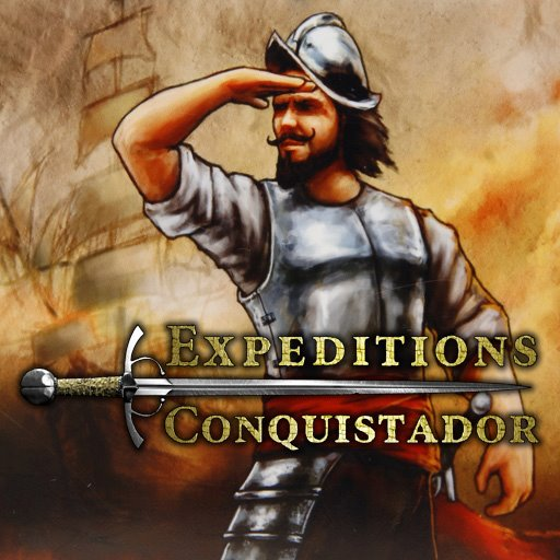 bitComposer Games to publish Expeditions: Conquistador