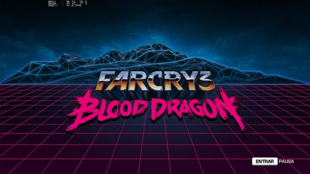 Far Cry 3 Blood Dragon hitting XBLA, PSN, PC on May 1st