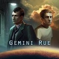 Award-Winning indie adventure Gemini Rue releases on iOS