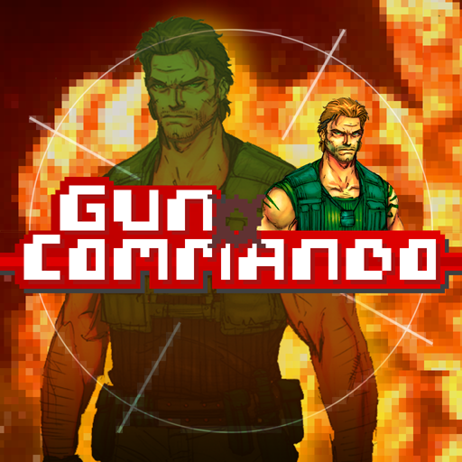 Gun Commando coming to iOS this April