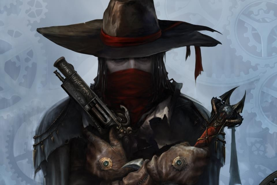 The Incredible Adventures of Van Helsing available for pre-order