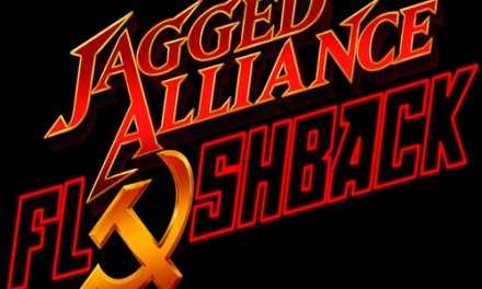 Jagged Alliance: Flashback reaches Kickstarter goal