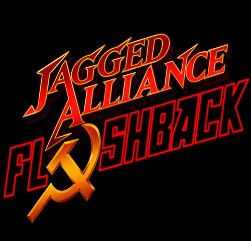 Jagged Alliance: Flashback Kickstarter launched