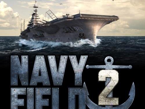 Navy Field 2 Open Beta starts April 18th