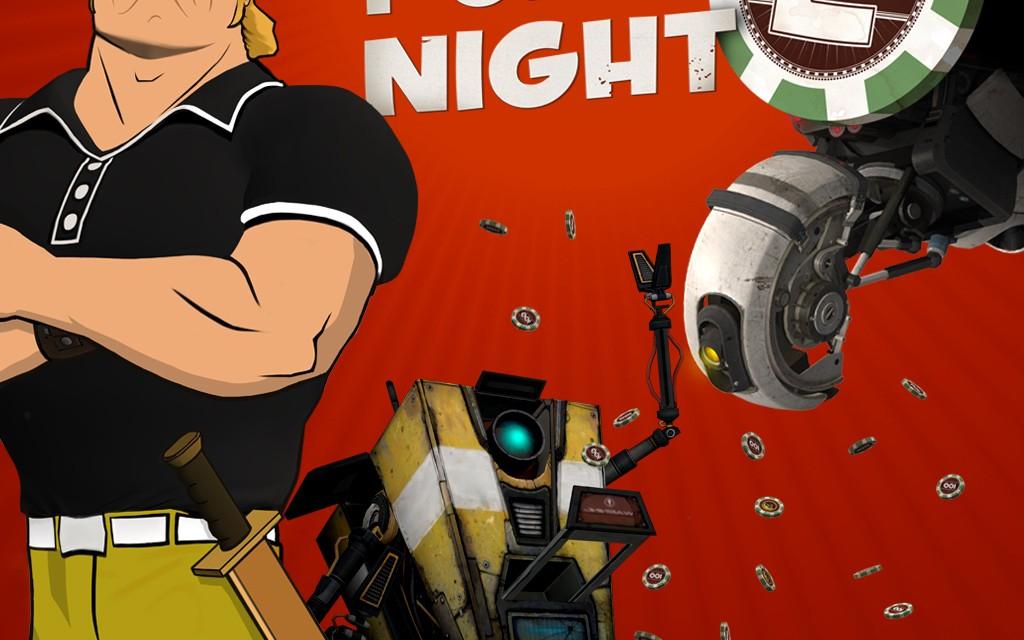 Telltale Games announces Poker Night 2
