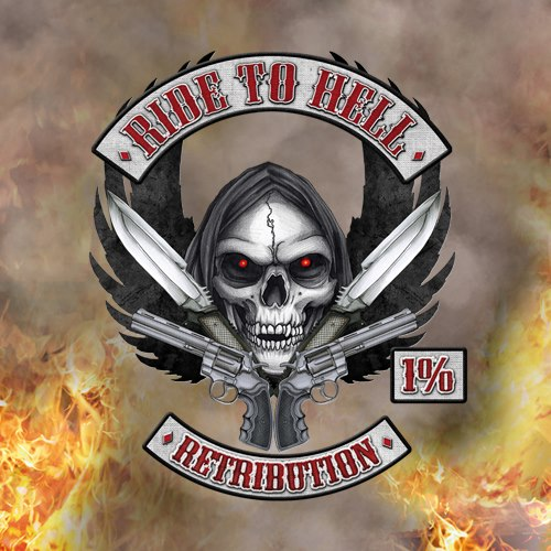 Deep Silver unveils Ride to Hell franchise