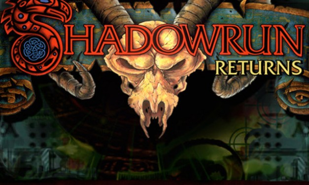 Shadowun Returns coming in June