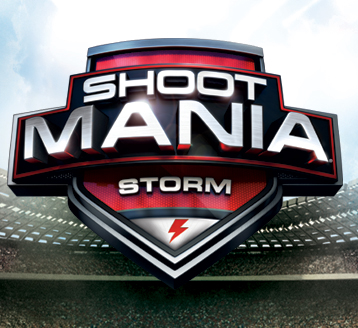 Ubisoft unleashes ShootMania Storm worldwide