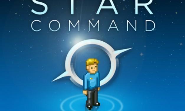 Star Command hitting iOS this Thursday