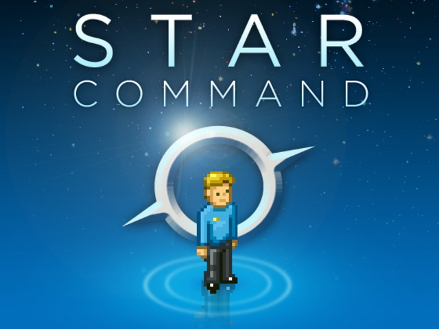 Star Command hitting iOS this Thursday