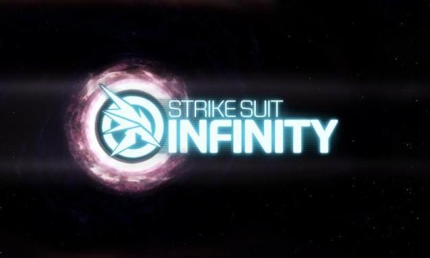 Born Ready Games announces Strike Suit Infinity