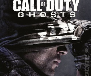 Call of Duty: Ghosts announced, coming November 5th
