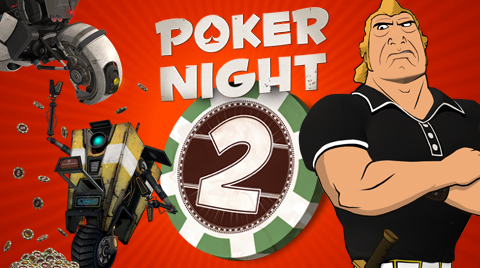 Telltale Games' Poker Night 2 available on iOS