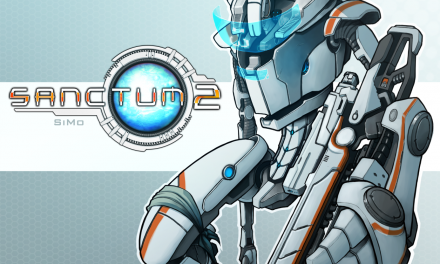 Sanctum 2 hitting PC, XBLA, PSN on 15th May