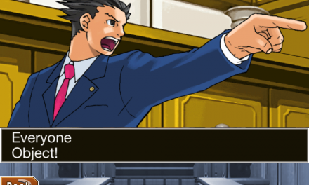 Ace Attorney: Phoenix Wright Trilogy HD launches on the App Store