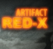 Tier2games announces Artifiact: Red-X