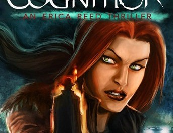 Cognition: An Erica Reed Thriller third episode coming May 16th