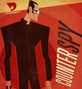 Dynamighty announces CounterSpy