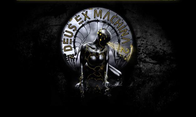 Deus Ex Machina 2 gets playable demo