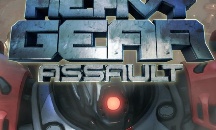 Heavy Gear Assault Kickstarter campaign launched