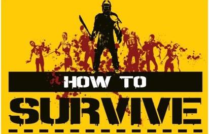505 Games announces How to Survive