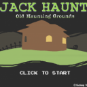 Jack Haunt: Old Haunting Grounds announced, coming next month