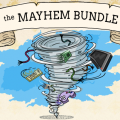 Indie Royale's Mayhem Bundle is live