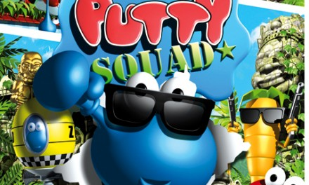 System 3 announces Putty Squad's comeback