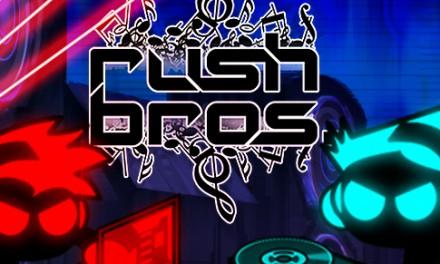 Rush Bros. hitting Steam May 24