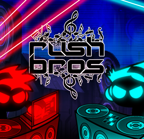 Rush Bros. hitting Steam May 24